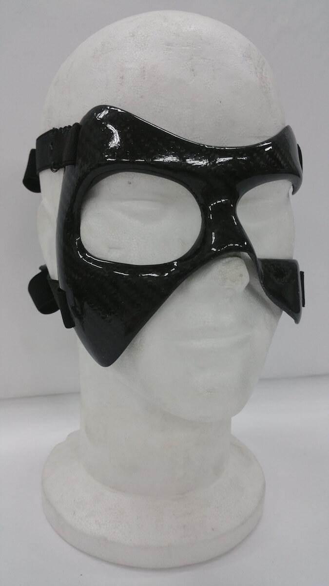 maschera facciale protettiva