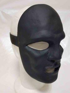 Mask resin boia